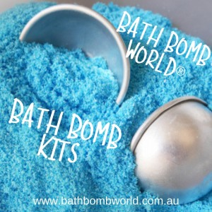 Bath Bomb World® Bath Bomb Kits